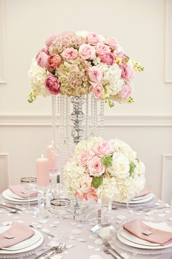 Esküvői dekorációs tanácsok, mitől lesz tökéletes az esküvőd