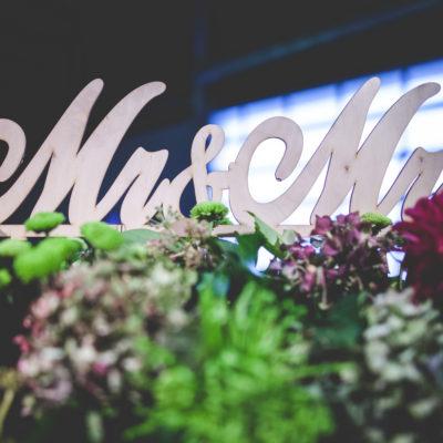 Esküvői stílusok barangolása
